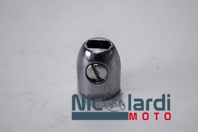 Puntalino superiore ferma bordo scudo Lambretta LI-TV 3° serie