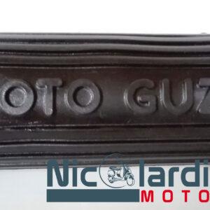 Copripedale guidatore Guzzi