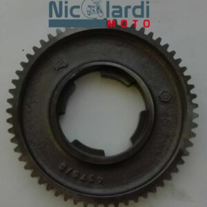 Ingranaggio 1° velocità Ape MP P501-601 - TM P602-703-703V 220cc