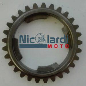 Ingranaggio 4° velocità Ape MP P501-601 - TM P602-703-703V 220cc