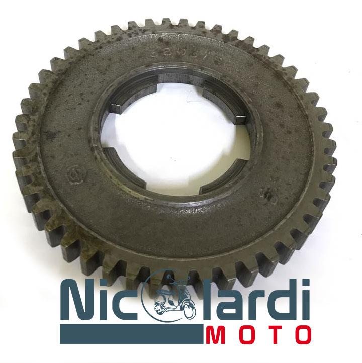 Ingranaggio 1° velocità Ape MP P501-601 220cc