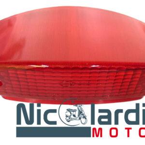 Vetro fanale posteriore rosso Malaguti F12 Phantom LC - Fifty Top 50cc