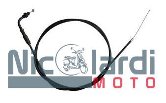 Trasmissione gas (manopola-carburatore) Aprilia SR Stealth LC - SR WWW 50cc