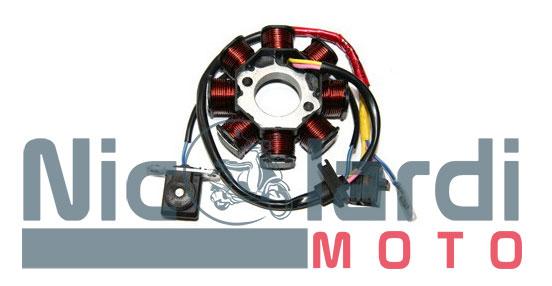 Statore Kymco Agility R16 125-150cc