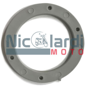 Guarnizione clacson spessore 4mm Vespa VNB1-2-3-4-5-6T 125cc - Vespa VL1-2-3T - VB1T - VBA1T - VBB1-2T 150cc - Vespa GS 150-160cc