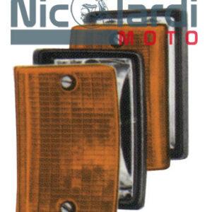 Coppia frecce anteriori complete Vespa PK-PK S-PK Automatica 50-125cc