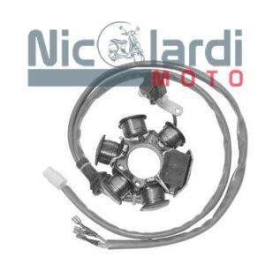 Statore scooter Piaggio NRG - Zip 50cc - Gilera Runner - Stalker 50cc