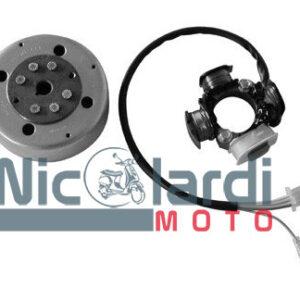 Volano 4 poli Benelli 491-Naked 50cc - Cagiva Progress 50cc - Derbi Atlantis 50cc - Suzuki Sepia 50cc
