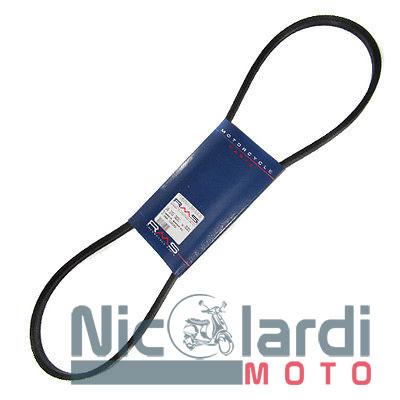 Cinghia trasmissione Piaggio Bravo 50cc monomarcia