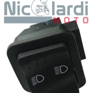 Deviatore luci freccia sinistra Fly - Liberty - NRG - Zip 50-100-125cc