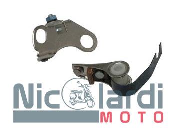 Contatti Ducati Scrambler 250-350-450cc