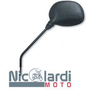 Specchio retrovisore sinistro Ape FL/FL2 - P - TM P 50cc - Ape MP P501-601 220cc