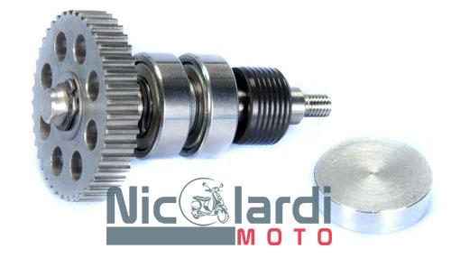 Kit revisione pompa acqua Polini Aprilia SR R Factory 50cc - Gilera DNA-Runner 50cc - Piaggio NRG MC3-NRG MC2-Zip 50cc - Derbi Senda-GPR 50cc