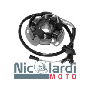 Statore a 6 poli Aprilia RS 50cc - Derbi GPR-Senda 50cc
