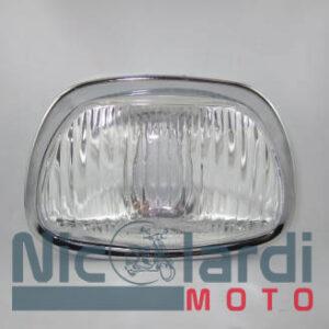 Gruppo ottico completo Vespa GL-GT-Sprint 125-150cc