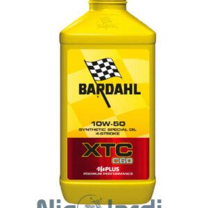 XTC C60 10W-50 Bardahl 1L