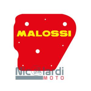 Filtro aria Red sponge Malossi Minarelli 50cc