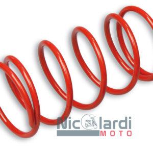 Molla contrasto variatore rossa Malossi Minarelli 50cc