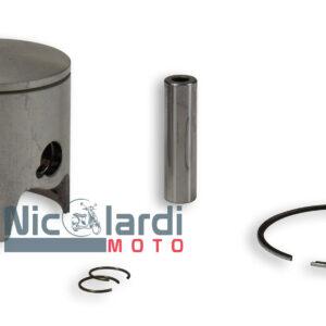 Pistone Malossi Ø 47,6mm - selezione A - spinotto Ø 10mm - 1 segmento rettangolare
