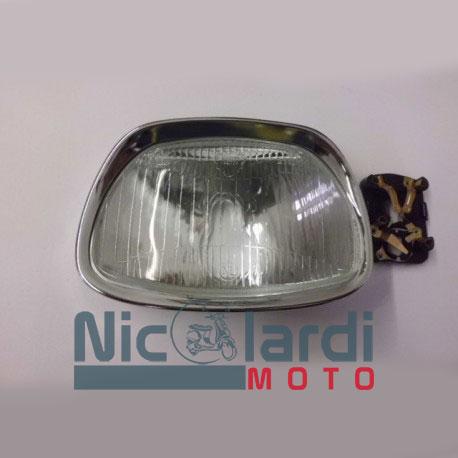 Faro anteriore completo SIEM Vespa GT-GL 125-150cc
