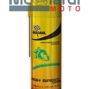 Spray per catena Bardahl High Speed Chain 400ml