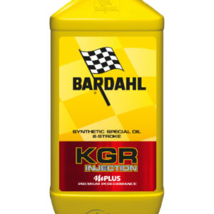 Olio Bardahl KGR Injection synthetic 2T 1L