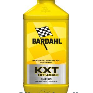 Olio Bardahl KXT Off-Road 1L