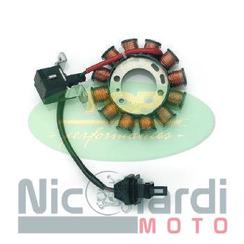 Statore Aprilia Scarabeo 4T 50cc - Derbi Atlantis - Boulevard 50cc - Piaggio Liberty - Zip 50cc