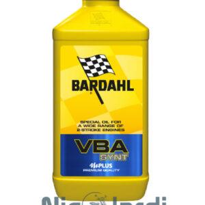Olio Bardahl VBA Synt 1L