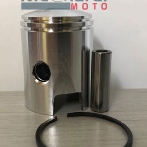 Pistone Ø38,60mm - Spinotto 10mm Piaggio Ciao 50cc