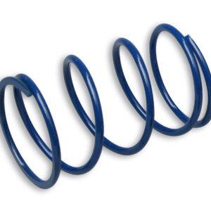 Molla contrasto variatore blu Malossi Aprilia-Gilera-Piaggio 50cc