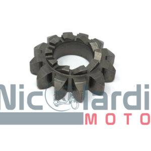 Ingranaggio avviamento Piaggio Z.12-10 Vespa 50-125cc V5A1-V5B3-V5R1-V9B1-VMA2-VMB1
