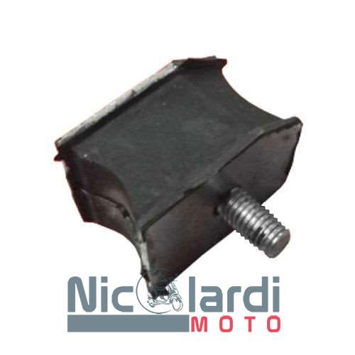 Tampone ammortizzatore posteriore Piaggio Vespa PX - PXE Arcobaleno - GS - GL - Sprint - Super 125 - 150 - 200cc