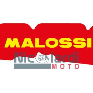 Spugna filtro Red Sponge Malossi Aprilia Scarabeo 50cc - Gilera DNA 50cc - Piaggio NRG-Typhoon 50cc