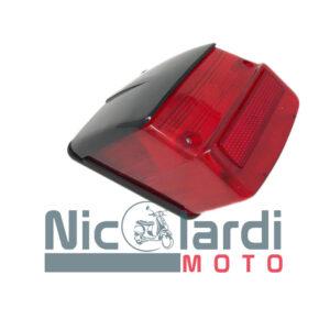 Fanale posteriore completo Vespa GTR 125cc - Vespa Sprint veloce 150cc - Vespa Rally 180cc
