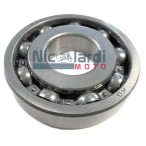 Cuscinetto SKF lato frizione Ape MP P501-601 220cc