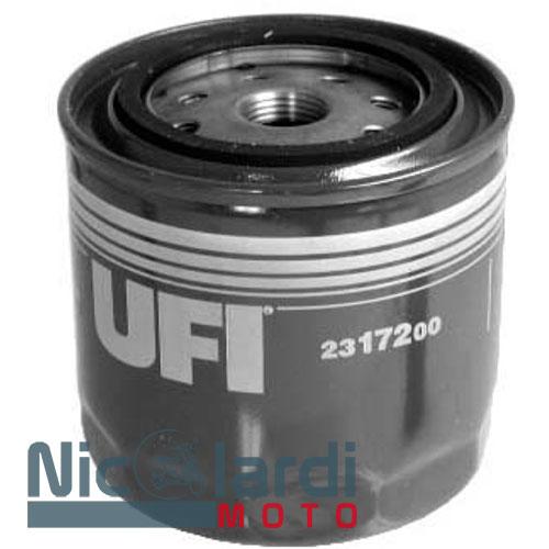 Filtro olio Ape Car/Max Diesel - Poker Diesel/Benzina - TM P703-703V-LCS 420cc