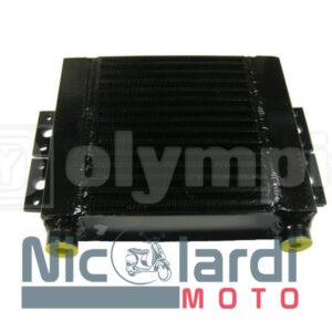 Radiatore olio Ape Car/Max Diesel - Poker Diesel - TM P703-703V 420cc