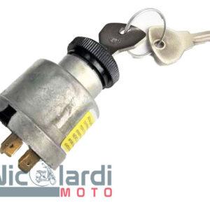 Quadretto avviamento Ape Car P2/P3 - MP P501-601 - TM P602-703-703V 220cc - Ape Car/Max Diesel - TM P703-703V Diesel 420cc
