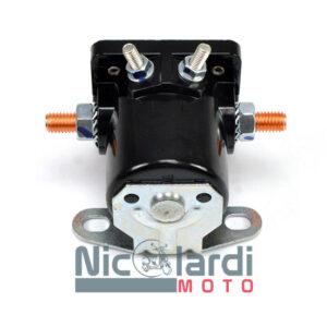 Teleruttore avviamento Ape MP P501-601 - Car P2/P3 220cc