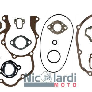 Serie guarnizioni motore + O-ring Ape MP P501-601 - Car P2/P3 con miscelatore 220cc