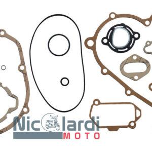 Serie guarnizioni motore + O-ring Ape Car P2/P3 - MP P501-601 - TM P602-703-703V 220cc