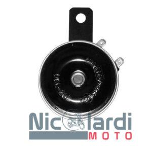 Clacson 12V corrente continua Honda CB 600cc - RXV-SXV 450-550cc