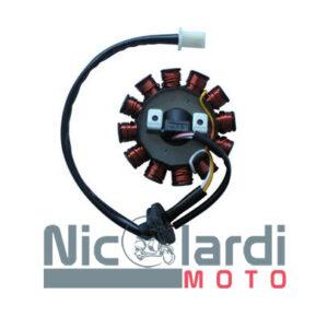 Statore a 12 poli MBK Ovetto - Nitro 50cc - Yamaha Aerox - Neo's 50cc