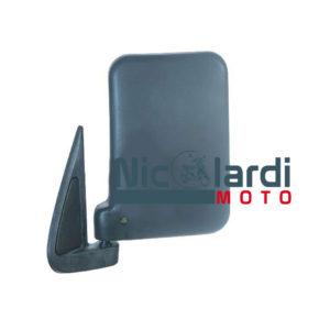 Specchietto retrovisore destro Ape Quargo 500cc - Quargo Diesel 750cc - Ape Porter 1000-1200-1300-1400cc