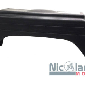 Parafango posteriore nero Ape TM P703-703V - TM 220cc - Ape TM Diesel LCS - TM P703-703V Diesel 420cc