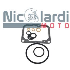 Serie guarnizioni carburatore VHSB Dell'Orto