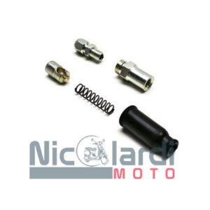 Kit avviamento a filo Dell'Orto carburatore PHBG