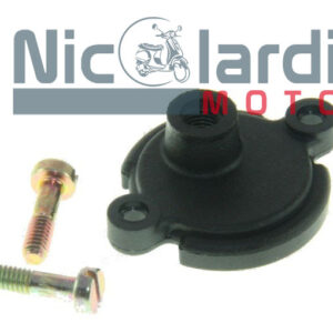 Kit coperchio valvola gas carburatore PHBG AS/AD - BS/BD - CS/DS
