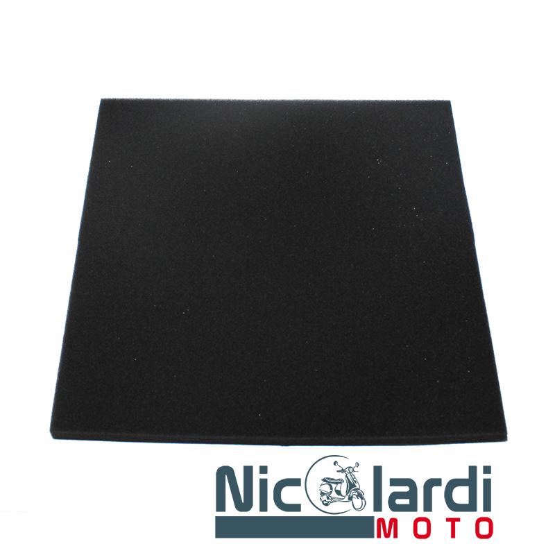 Filtro aria RMS quadrato 330 x 330 x 15 cm